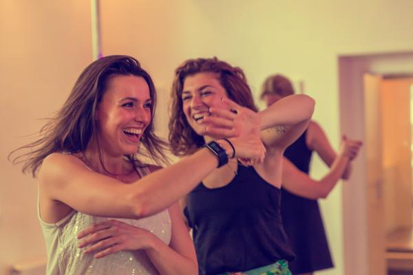Salsa Workshop in Tilburg